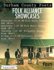 DCP Folk Alliance
