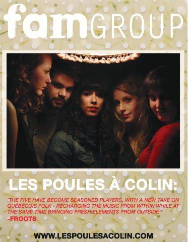 Famgroup Flyer 3 Les Poules à Colin