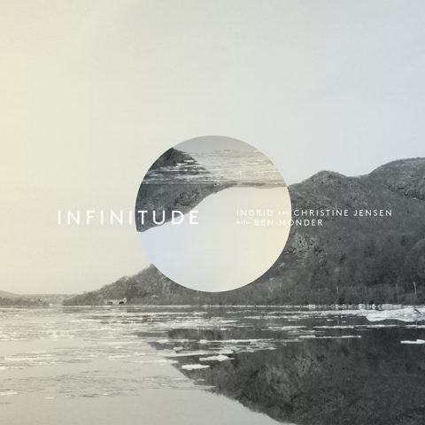 Infinitude cover