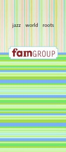 FamGroup roster