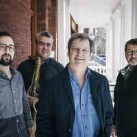 Francois Bourassa Quartet
